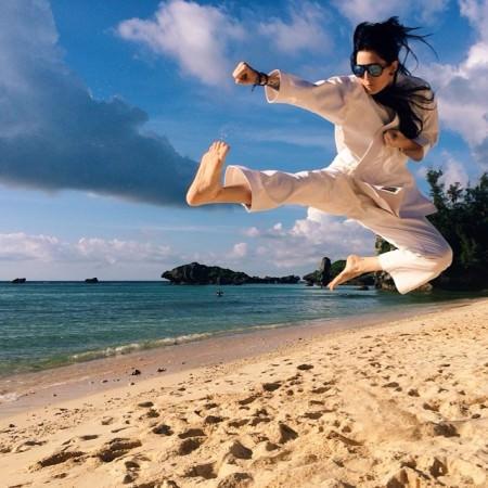 okinawa-karate