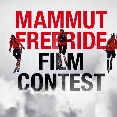 Mammut-Freeride-Film-Contest