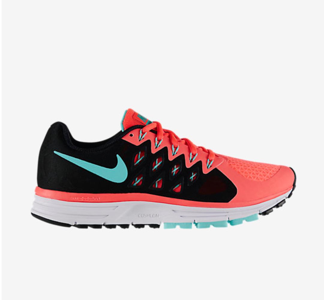 Womens Nike Zoom Vomero 9 Laufschuh für Damen Blog übers