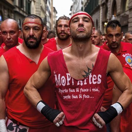 Calcio-Fiorentino-gladiator-football