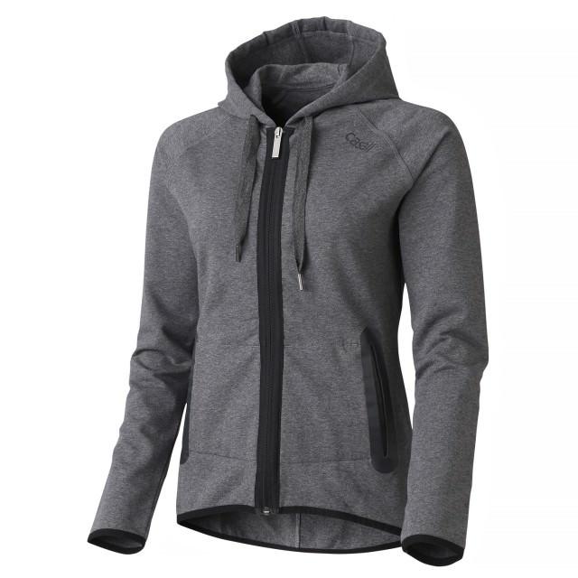 Casall Shavasana Hoddie Jacket
