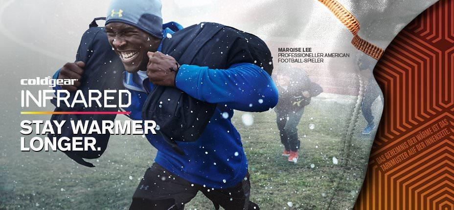 1c0e1247ca Under Armour: ColdGear Infrared Laufbekleidung - Blog übers Laufen in Berlin  vom Laufanfänger bis Halb-Marathon   Sports-Insider