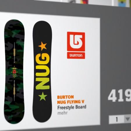 Sportscheck-Snowboard-TV-Werbung-Video