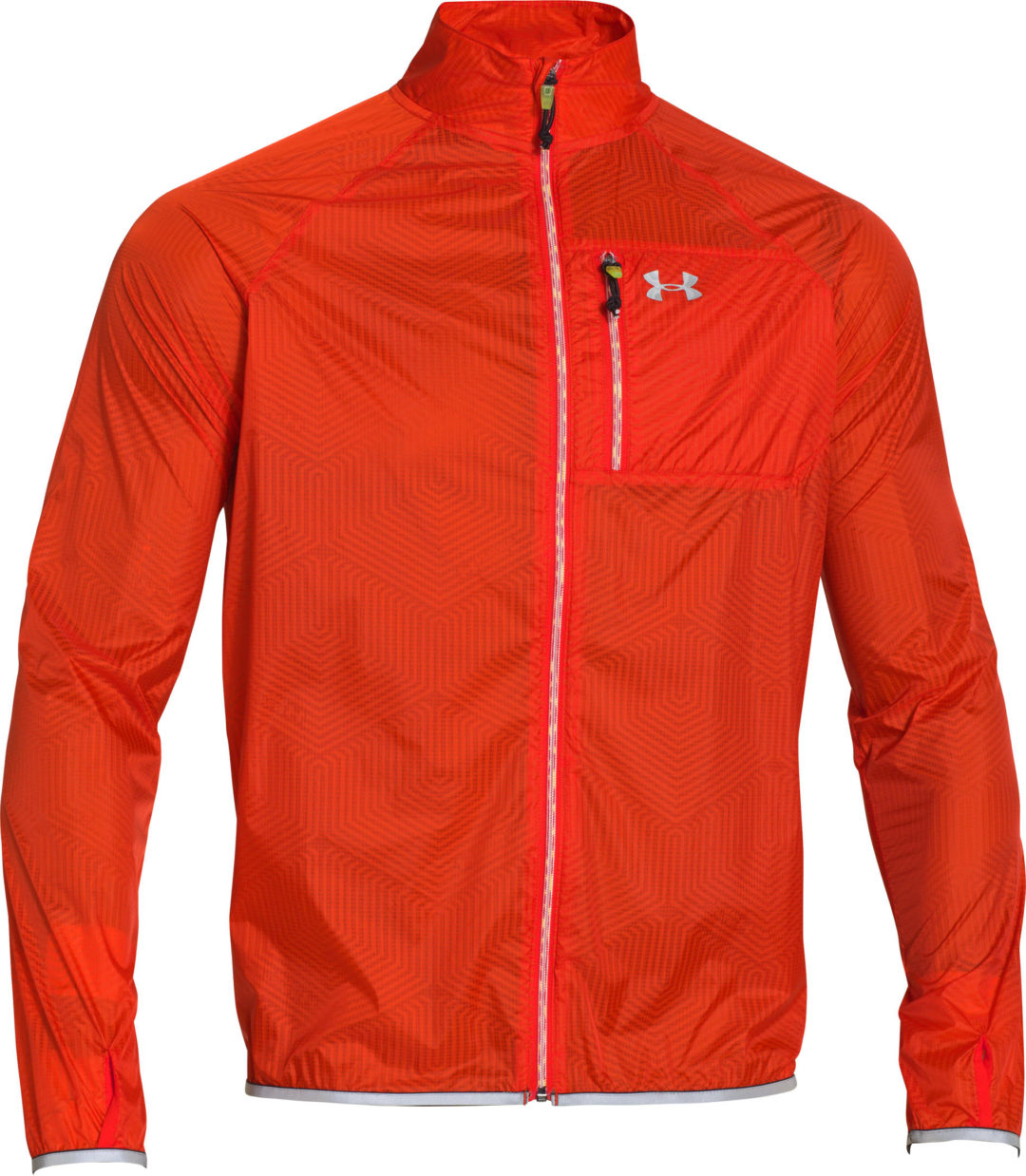 364dc851d3 Under Armour: clevere Chrome Lite Winter-Laufjacke - Blog übers ...