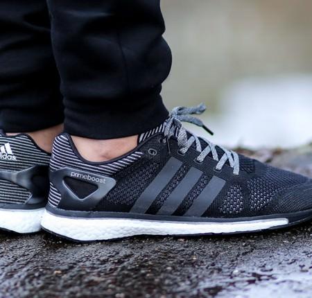 adidas-Consortium-adiZero-PrimeKnit-Boost-Black-White-1