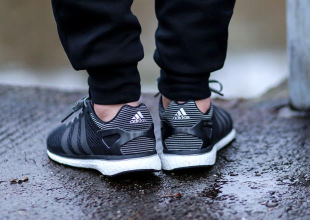 adidas-Consortium-adiZero-PrimeKnit-Boost-Black-White-5
