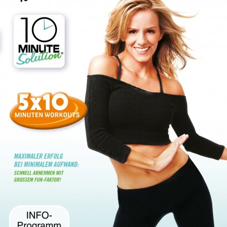 Fit-for-Fun-10-Minute-Solution-Tanz-dich-fit-Fitness-DVD