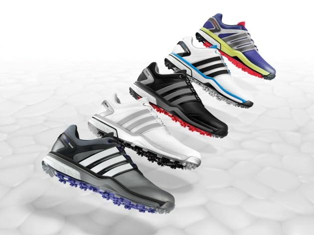 adidas boost golfschuhe