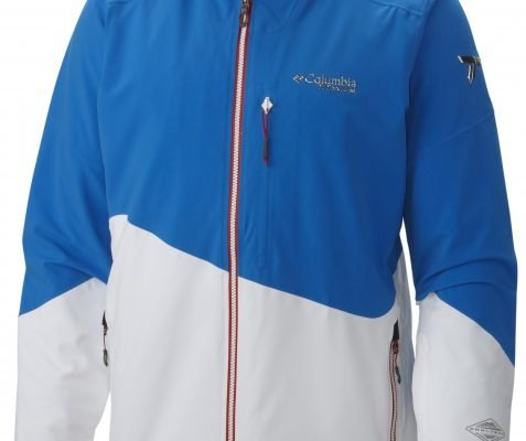 Columbia Shreddin Jacket