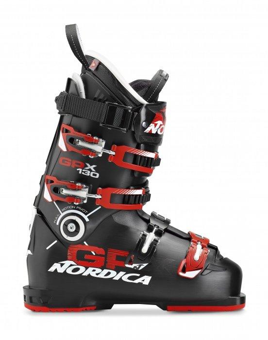 Nordica GPX 130 Skischuh