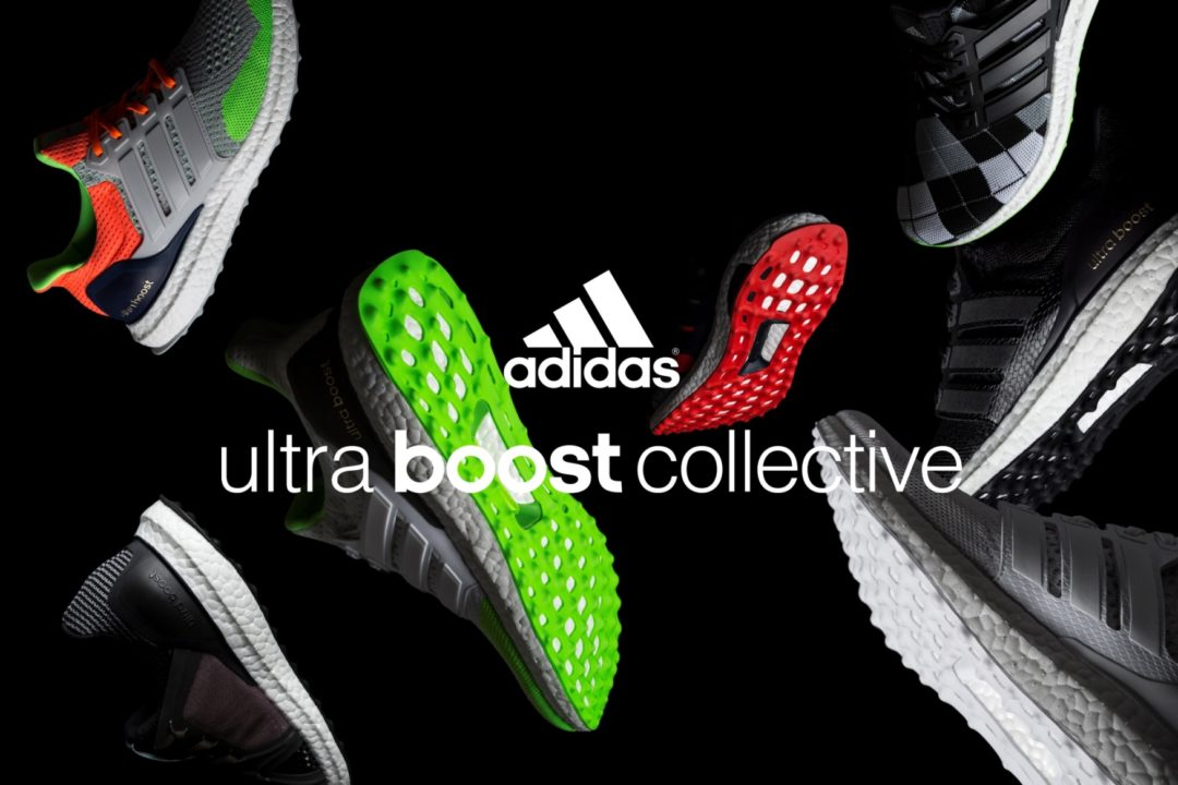 adidas Ultra boost collective edition Blog übers Laufen in  zu verkaufen