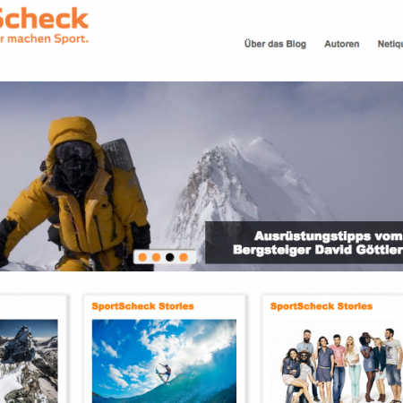 Bild-01-Screenshoot SportScheck-Blog