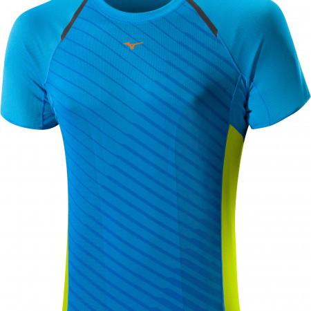 Mizuno-DryLite-Premium-Running-Shirt-Laufshirt