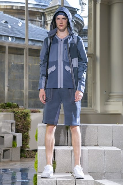 White Muntaineering for Adidas Originals, Spring Summer 2016 Menswear Milan
