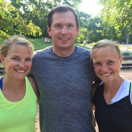 Hahner-Twins-Anna-Lisa-Daniel-Klarkowski-Sports-Insider
