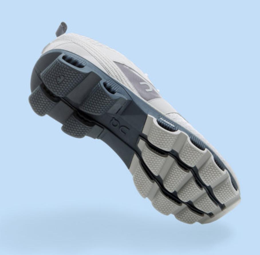 Cloud Cruiser Running Shoes