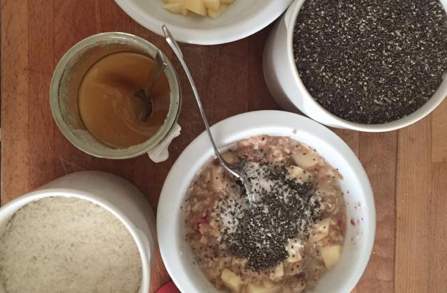 porridge-fruehstueck-breakfast