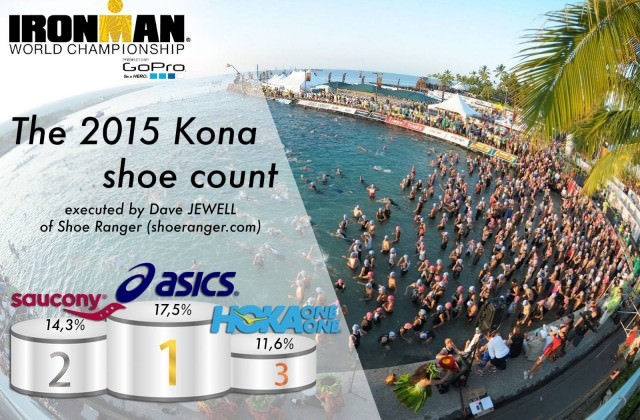 IRONMAN-HAWAI-KONA-2015-Shoe-Count-Schuhzaehlung