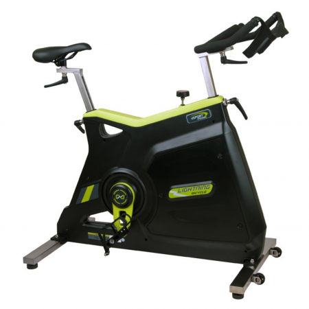 lightning-bicycle-spinning-bike-dhz-fitness-equipment