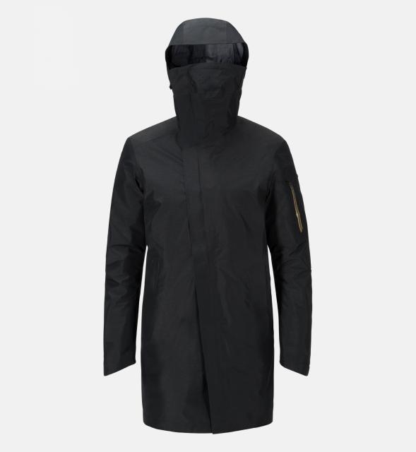 Peak performance milan jacket mit style auf die piste for Minimalistisch leben erfahrungen