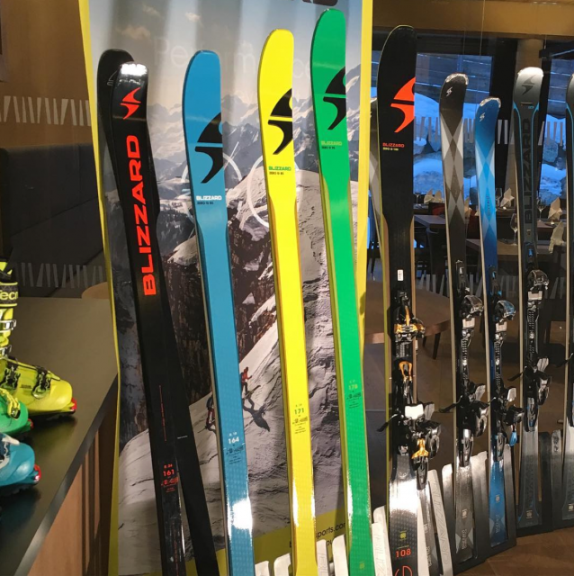 blizzard ski tecnica 2016 17 ispo neuheiten im test. Black Bedroom Furniture Sets. Home Design Ideas