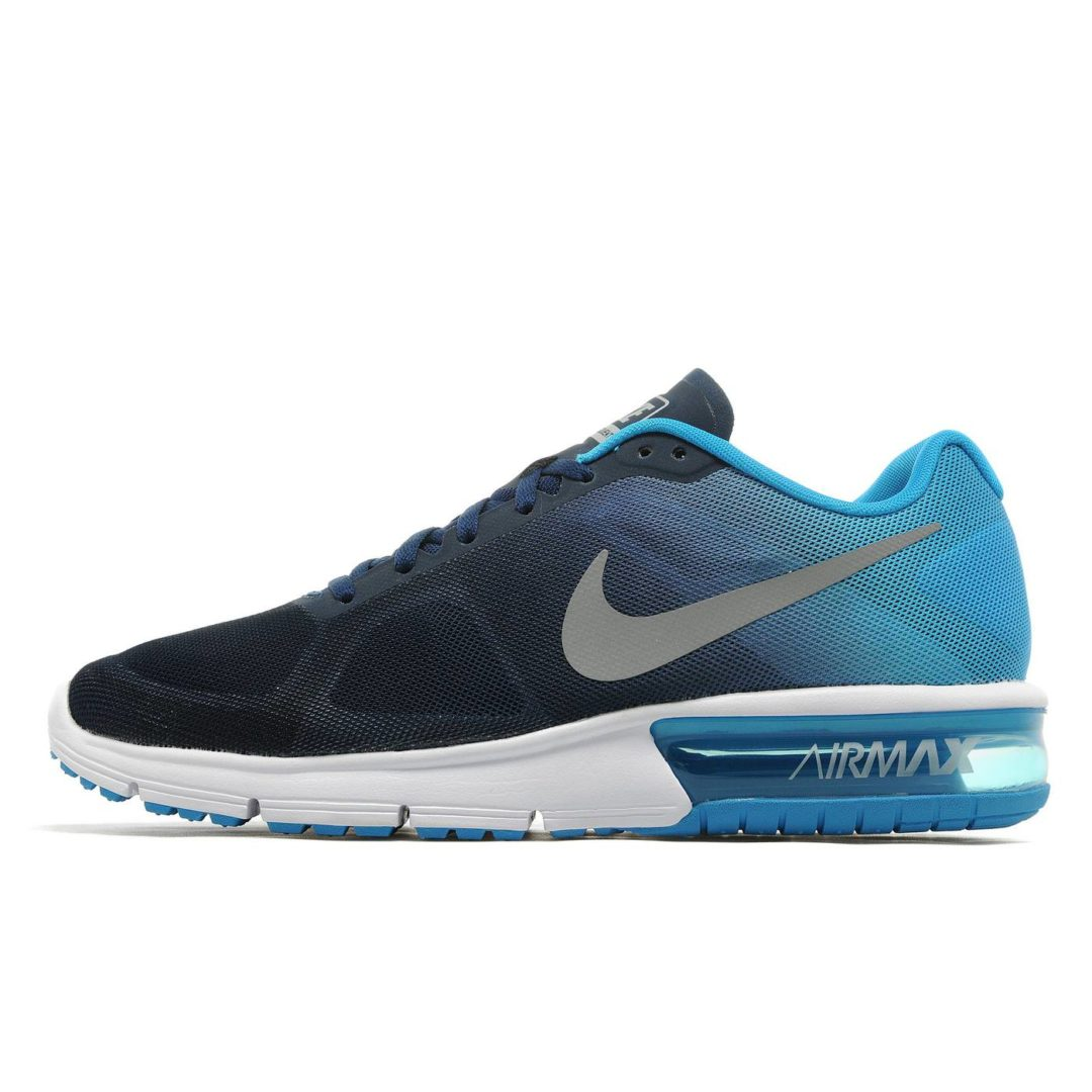 in Blog Nike Sequent neu Max übers Laufen Start am Air yf7gb6Y