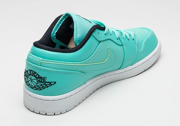 air-jordan-1-low-hyper-turquoise-3