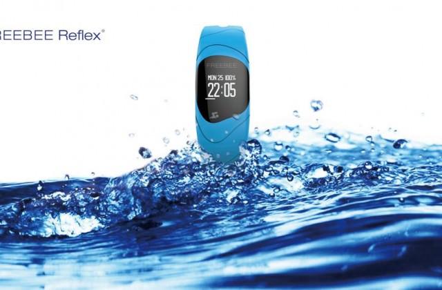 freebee-fit-arc-reflex-activity-tracker-schwimmen
