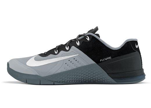 Nike Metcon 2 Trainingsschuh für Männer und Frauen ab sofort