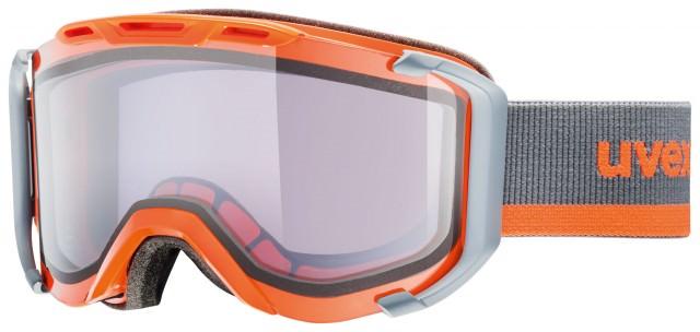 uvex Sports _ Ski-Kataloge 2016-2017 _ SkiBrillen / Goggles