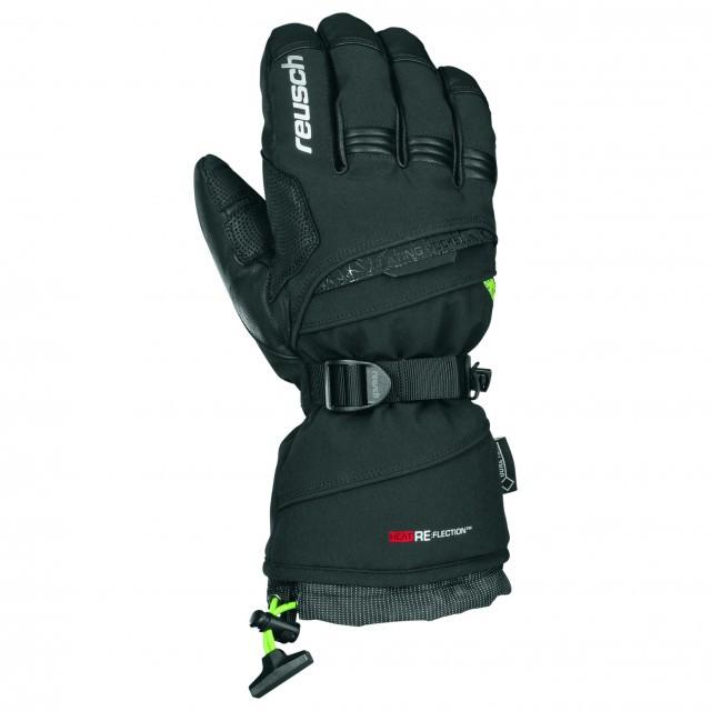 Reusch-Volcano-GTX-Men-Maenner-Herren-Handschuh