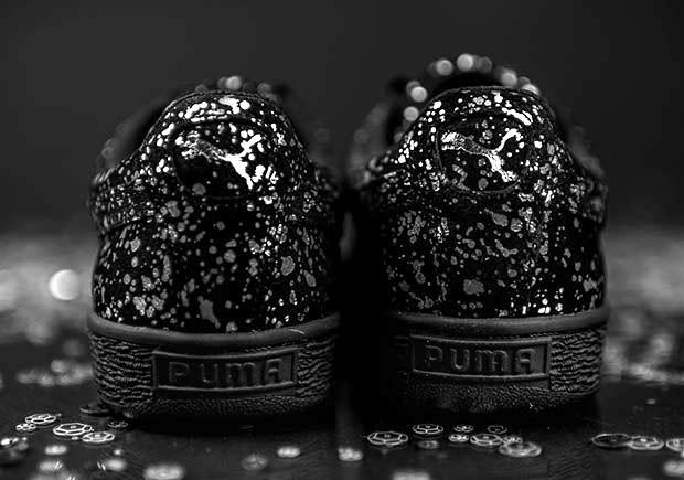 PUMA-SUEDE-splatter-metallic-black-silver-1