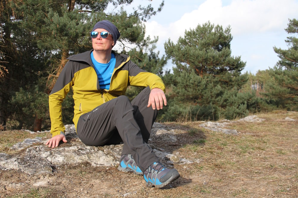 the latest 16cdf ad3e7 Wanderschuhe, Trekking & Outdoor Test Liste: Meine ...