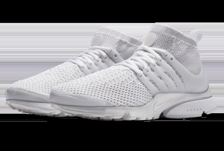 Nike-Air-Presto-Ultra-Flyknit-Sneakers-white