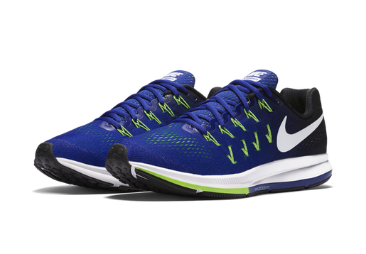 Nike Air Zoom Pegasus 33 im ersten Test - Blog übers Laufen in ...