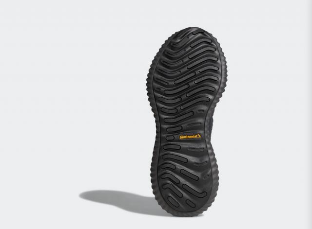adidas alphaBOUNCE Laufschuhe im Test. Der Alleskönner nun