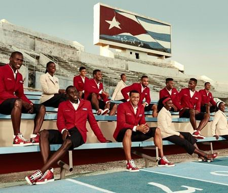 Christian-Louboutin-Henri-Tai-Sporthenri-Cuba-Team-Outfit-Rio-Olympia-Olympics