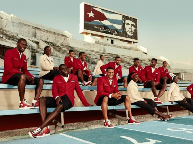 Christian-Louboutin-SportHenri-Cuba-National-Team