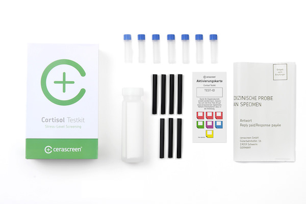cerascreen-cortisoltest-selbsttest-test-inhalt