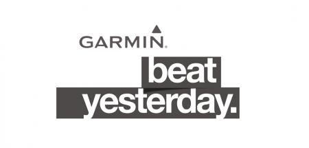 garmin-beat-yesterday-logo