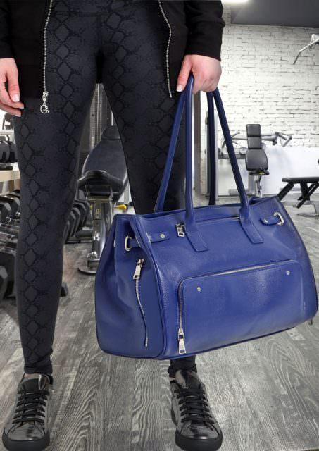 gym-girl-gym-bag-icon-royal-blue
