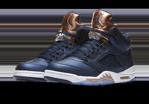 nike-air-jordan-5-retro-bronze-sneaker-side