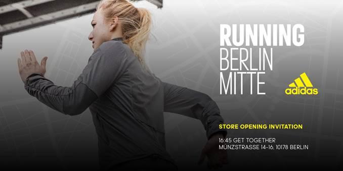 Adidas running store berlin mitte