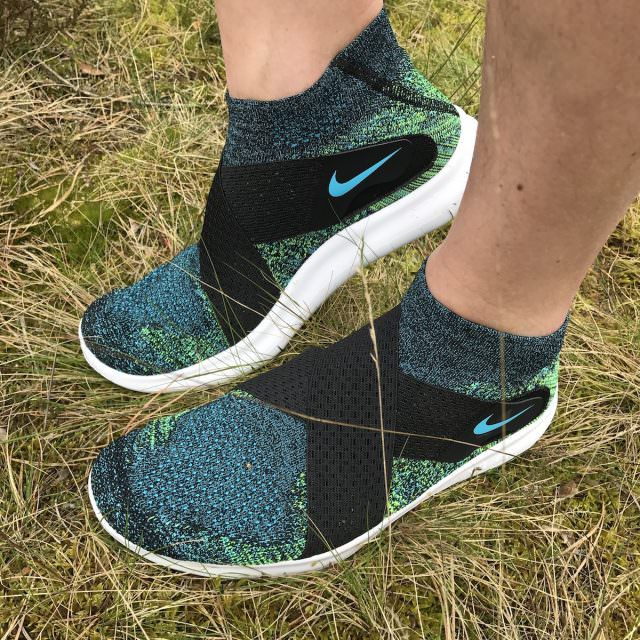 Nike Free RN Flyknit 2017 im Test Run. Erfahrungen mit dem