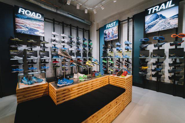 best website 8b283 5a7e5 asics shop berlin
