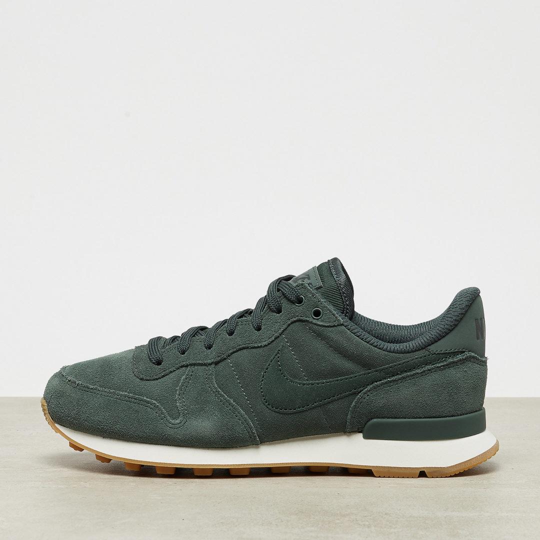 Farben Nike Sneaker Klassiker Neuen Internationalist In Blog WEHID29Y