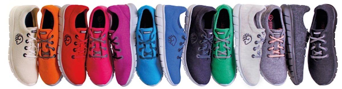 Details zu Giesswein WOOL Cross X Women Damen MERINO Outdoor Schuhe Wolle