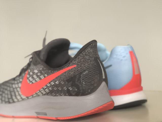 Nike Air Zoom Pegasus 35 im Test. Erfahrungen mit dem