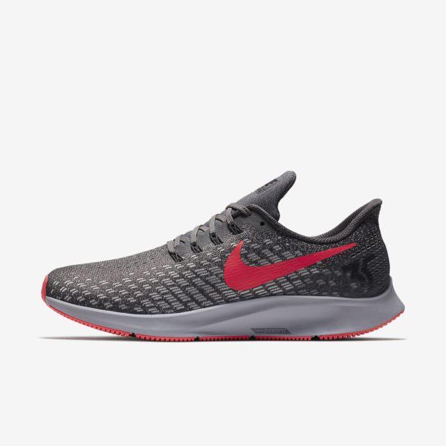 1e93c4e845 Was ist neu am Nike Air Zoom Pegasus 35 Laufschuh-Bestseller? Das erste,  daß wahrscheinlich vielen Läufern am Pegasus 35 auffallen wird, ...