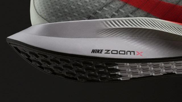 Nike Pegasus 35 TURBO Test. Was bringt ZoomX? Meine Erfahrungen ...
